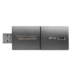 Kingston 2TB DataTraveler Ultimate GT Flash Drive USB 3.1, Gen1, 300MB/s