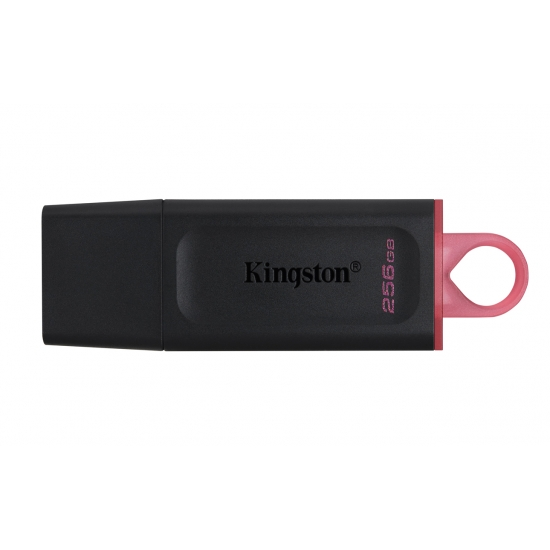 Kingston 256GB DataTraveler Exodia Type-A Flash Drive USB 3.2, Gen1
