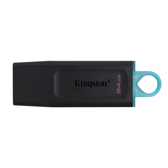 Kingston 64GB DataTraveler Exodia Type-A Flash Drive USB 3.2, Gen1