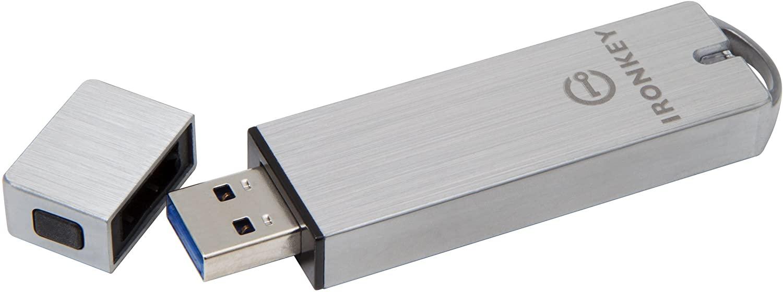 Kingston Technology S1000 USB flash drive 16 GB USB Type-A 35 Silver