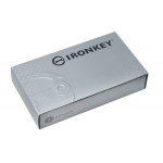 Ironkey 64GB USB 3.0 S1000 Encrypted Flash Drive FIPS 140-2 Level 3