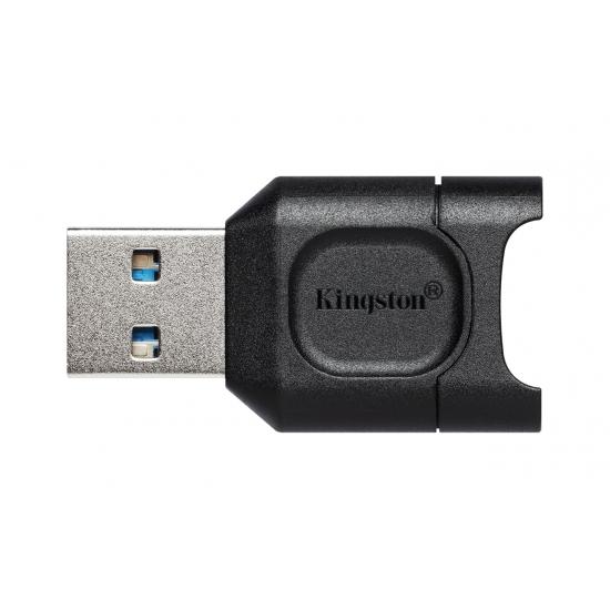 Kingston MobileLite Plus UHS-II, USB 3.2, Gen1, Micro SD Card Reader