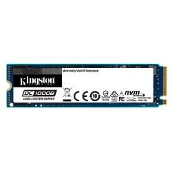 Kingston 240GB DC1000B SSD M.2 (2280), NVMe, PCIe 3.0 (x4), 2200MB/s R, 290MB/s W
