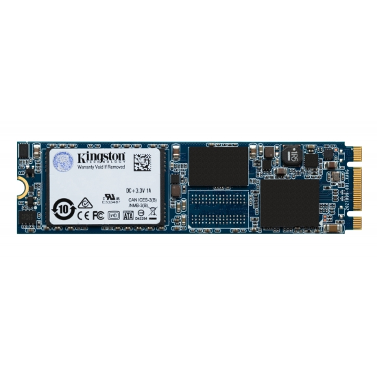 Kingston 120GB V500 SSD M.2 (2280), 520MB/s R, 320MB/s W