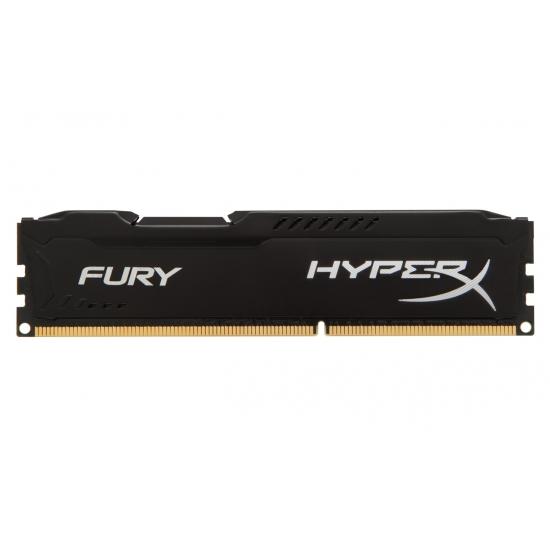 HyperX Fury HX316C10FB/8 8GB DDR3 1600Mhz Non ECC Memory RAM DIMM