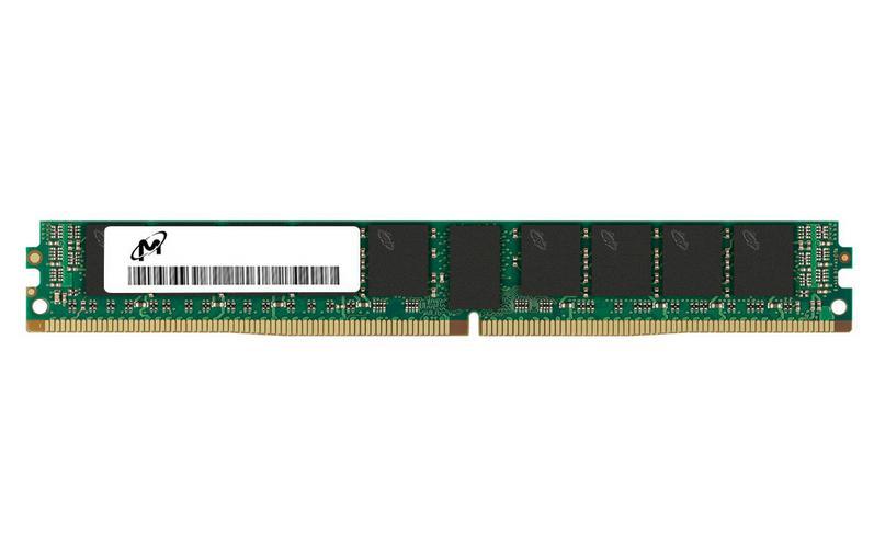 Micron MTA18ADF2G72PZ-3G2E1 memory module 16 GB 1 x 16 GB DDR4 3200 MHz ECC