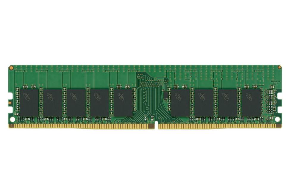 Micron MTA18ASF4G72AZ-2G6B1 memory module 32 GB 1 x 32 GB DDR4 2666 MHz ECC