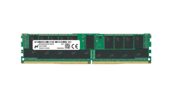 Micron MTA36ASF4G72PZ-2G9J3 memory module 32 GB DDR4