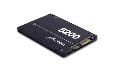 Micron 5200 ECO 13 960 GB Serial ATA III 3D TLC