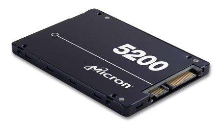 Micron 5200 MAX 13 960 GB Serial ATA III 3D TLC