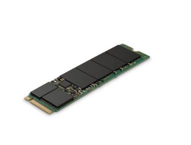 Micron 2200 14 512 GB PCI Express 3.0 3D TLC NVMe