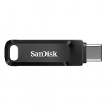 SanDisk 32GB Ultra Dual Drive Go Type-A/C Flash Drive USB 3.1, Gen1, 150MB/s